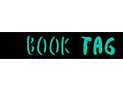 Book Tag: Control remoto