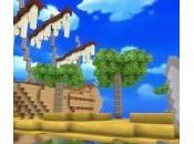 Crítica Cube Life: Island Survival (Wii