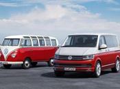 Volkswagen renueva mítica gama