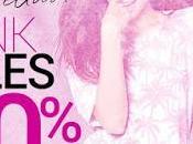 pierdas Pink Sales Venca