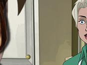 Marisa Tomei candidata reinicio Spider-Man
