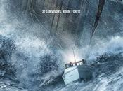 Primer trailer v.o. finest hours, film disney basada hecho real ocurrio 1952
