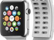 Bajan ventas Apple Watch