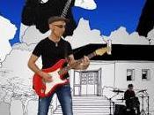 Nuevo videoclip Fito Fitipaldis: 'Garabatos'
