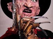 misterioso encanto Freddy Krueger