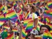 Apple Francisco Pride Parade