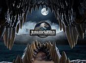 Jurassic World, crítica film fosilizado