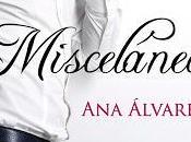 Reseña Miscelánea, Álvarez