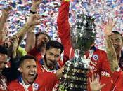 """Esta Copa gana Chile, pierde Argentina"""
