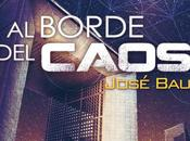 borde Caos e-book