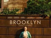 """Primer póster trailer oficial v.o. """"brooklyn"""" saoirse ronan"""