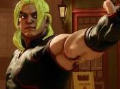 Capcom presenta nuevo Street Fighter