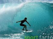 Surf diversión para este verano