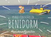 Benidorm niños: destino planes para disfrutar familia