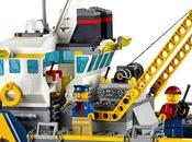 ¡Sorteo LEGO City!