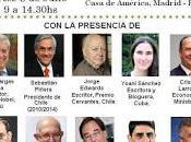 Grecia preguntas quisieron contestar Yoani Sánchez, Lilian Tontori Mario Vargas Llosa