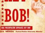 Mario Quintana Bob!