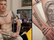 Este hombre decidió borrar tatuajes miley cyrus luego artista dedicara unas palabras