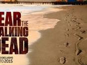 tenemos primer tráiler fecha estreno para 'Fear walking Dead'.