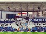 motivos enfado afición Porto