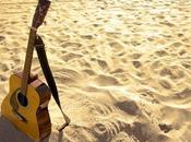 mejores canciones para tocar playa