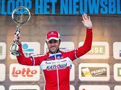 Tour Francia Luca Paolini positivo cocaína