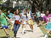 Este Domingo Disney channel estrena TEEN BEACH