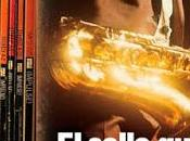 """libro Sello Coltrane Impulsó"""" Ashley Kahn"""