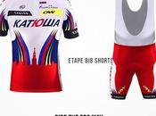Tour Francia 2015: Equipación Katusha