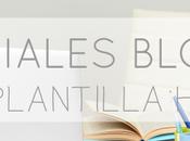 Tutorial Blogger Dummies: Plantilla HTML