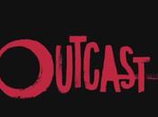 Primera promo 'Outcast', serie demoníaca Cinemax.