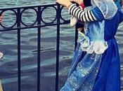 Cúando hijo viste princesa