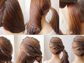Peinado costado paso