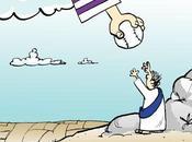 Baseball Cartoons