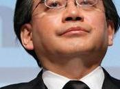 #Nintendo conocer fallecimiento presidente, #SatoruIwata
