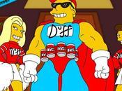 Duff, cerveza preferida Homero, saldrá venta sabor caramelo