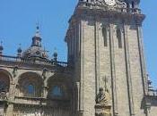 Santiago Compostela para hacer turismo religioso