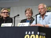 Harrison Ford cumple años, ¡felicidades!