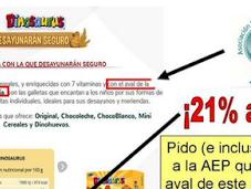 Hola, ASOCIACIÓN ESPAÑOLA PEDIATRÍA, tenemos preguntas mensajes para vosotros: