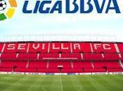 Calendario Sevilla Liga BBVA 2015/16