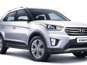 Creta, nuevo todocamino Hyundai