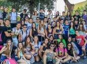 Alumnos Galileo Galilei Italia 2015: crónica viaje curso