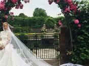 Nicky Hilton boda cuento