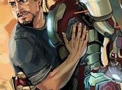 Iron Maiden para Tony Stark