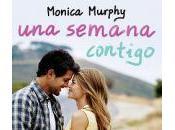 semana conmigo Monica Murphy