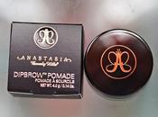 Anastasia dipbrow pomade: chocolate