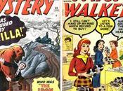 Universo Comic-Books! Misterios portada