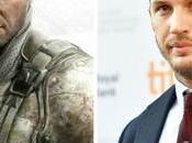 película Splinter Cell está desarrollo