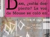 """Historia Dani (Odio rosa)"", Alonso Javier Pelegrín: universo Odio rosa amplía visión"