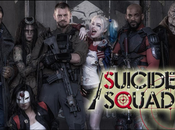 Suicide Squad estrena tráiler oficialmente